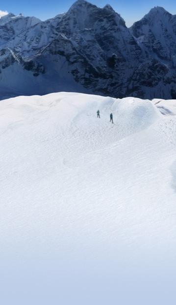 mountain-spedizione