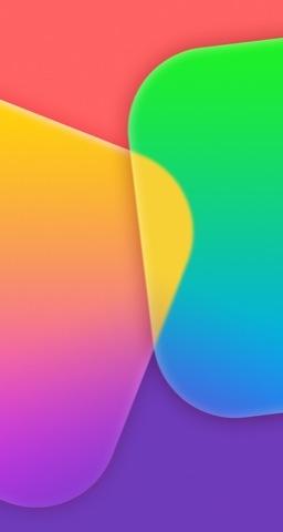 colori sovrapposti