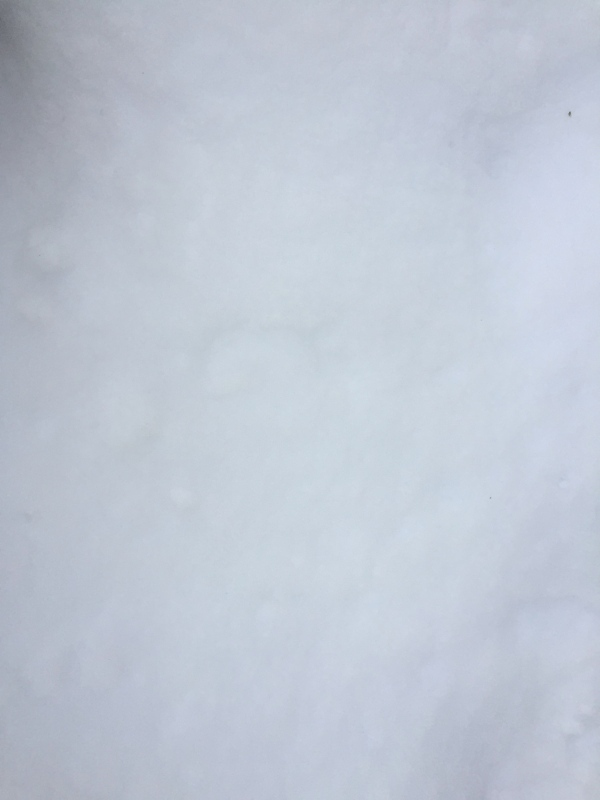 4 Sfondi Di Texture Neve Minimalista Per Iphone 6 Plus E Ipad Air 2