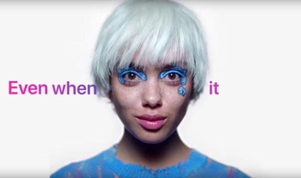 iPhone X face ID cambia il tuo aspetto
