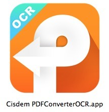 PDF Converter OCR per Mac