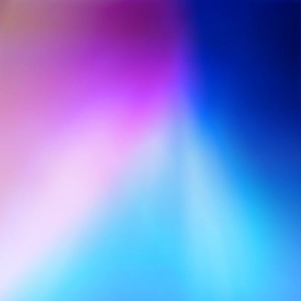 tri-colore gradiente