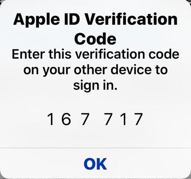 Codice ID autore a due fattori