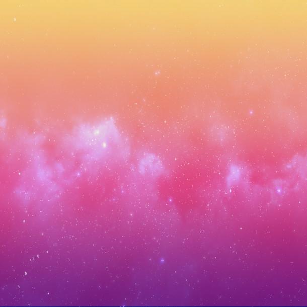 HyperColor-Milkyway