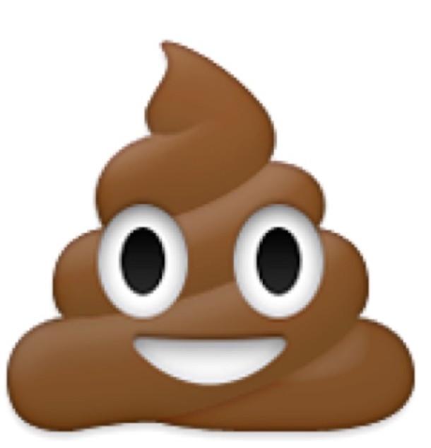 Cacca emoji