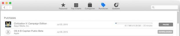 Scaricare Civilization V gratuitamente dal Mac App Store