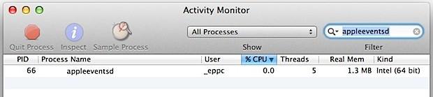 Fix Archive Utility si blocca