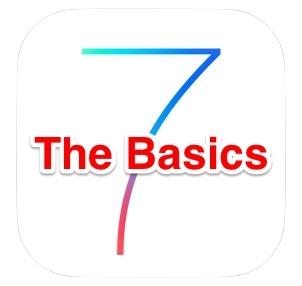 iOS 7 suggerimenti di base
