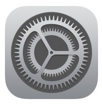 Impostazioni iOS