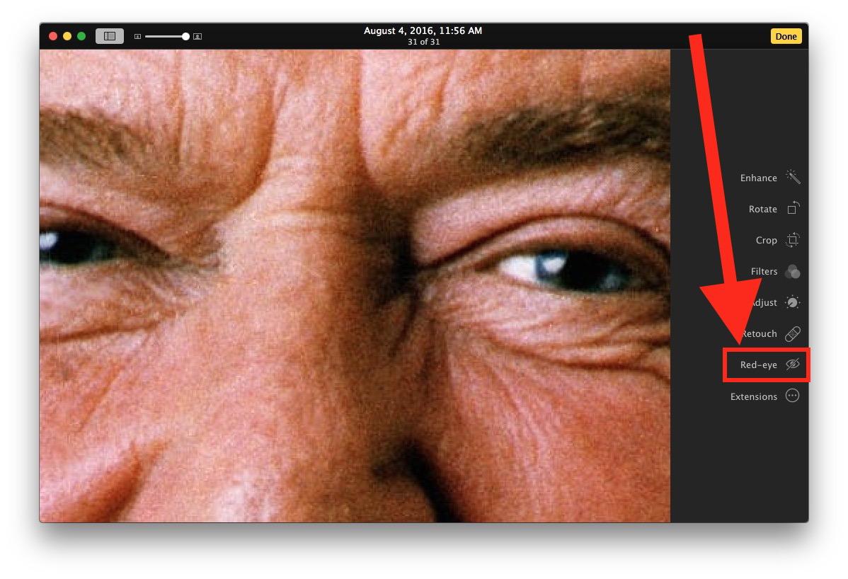 tool-mac-foto-occhi rossi
