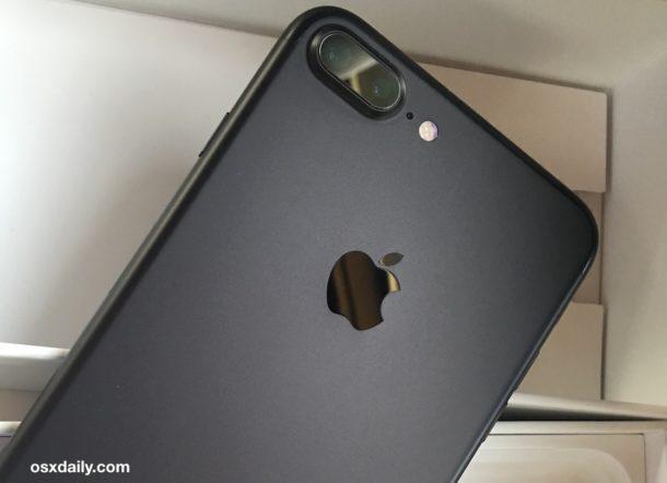 Come verificare se un iPhone viene rubato o perso