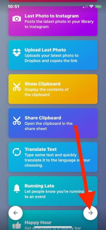Converti Animoji in GIF animate su iPhone