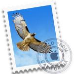 Icona dell'app di posta