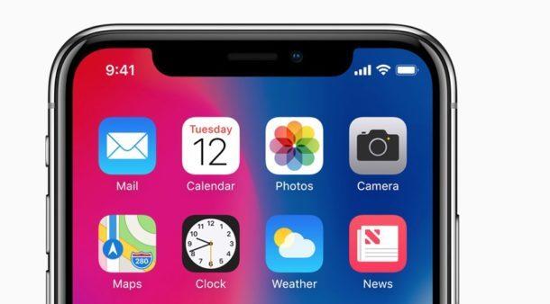True Tone su iPhone può essere spento o acceso