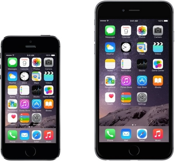 iPhone con iOS 8.4.1 declassati da iOS 9