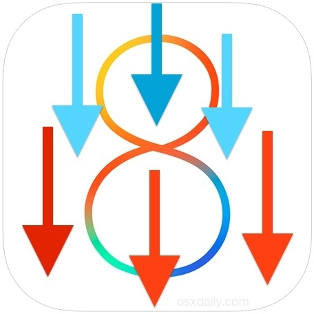 Downgrade di iOS 8