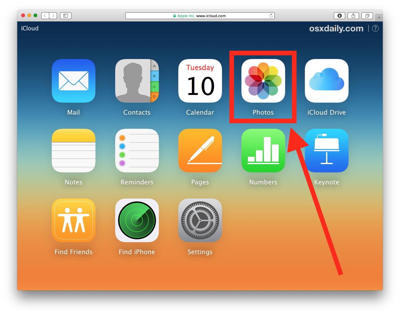 Come Scaricare Le Foto Da Icloud A Mac O Pc Windows In Modo