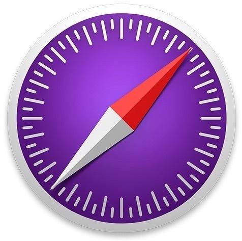 Anteprima della tecnologia Safari