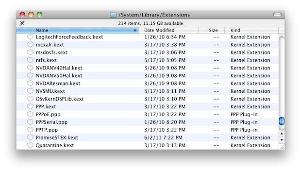 File Kext