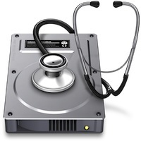 Icona Utility Disco
