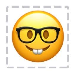 Riconoscimento facciale nell'album Foto iOS