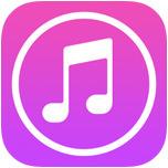logo di iTunes