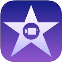 Icona iMovie per iOS