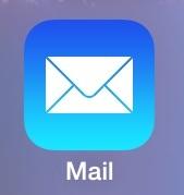 Icona della posta