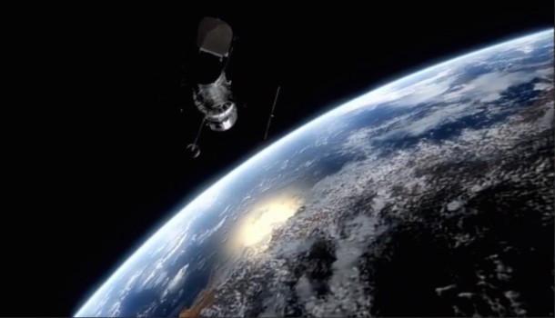 Un film trasmesso dal Mac a Xbox One