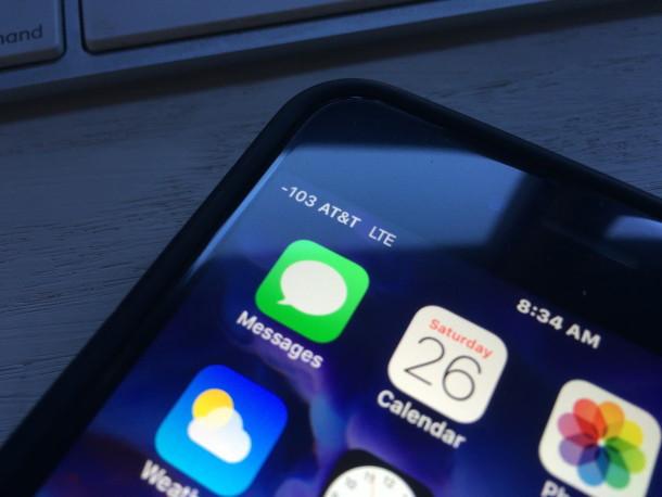 Sbloccare un iPhone 6S disattivando le schede SIM è facile
