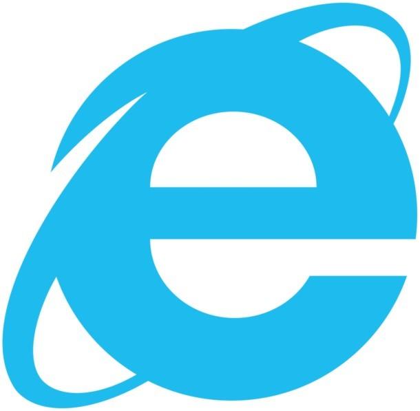 Icona di Internet Explorer