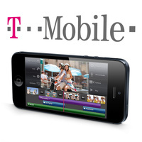 iPhone 5 su T-Mobile