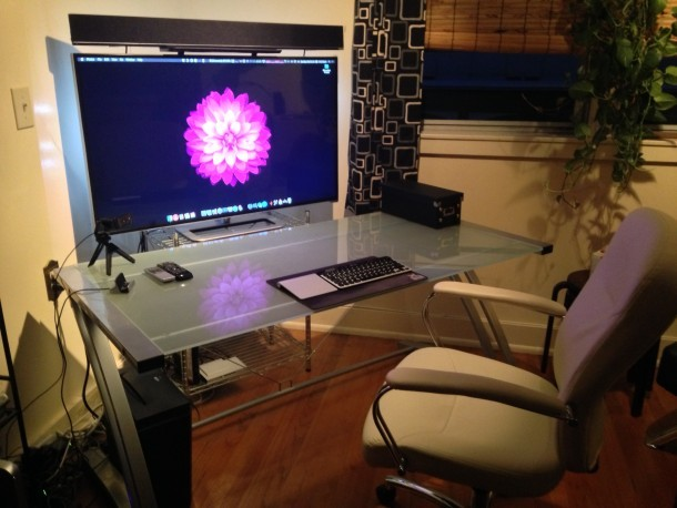 Mac Setup di un editore desktop e autore web
