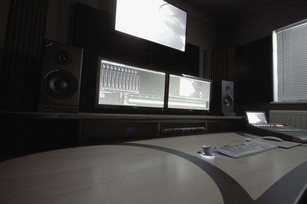Mac Pro workstation di produzione multimediale