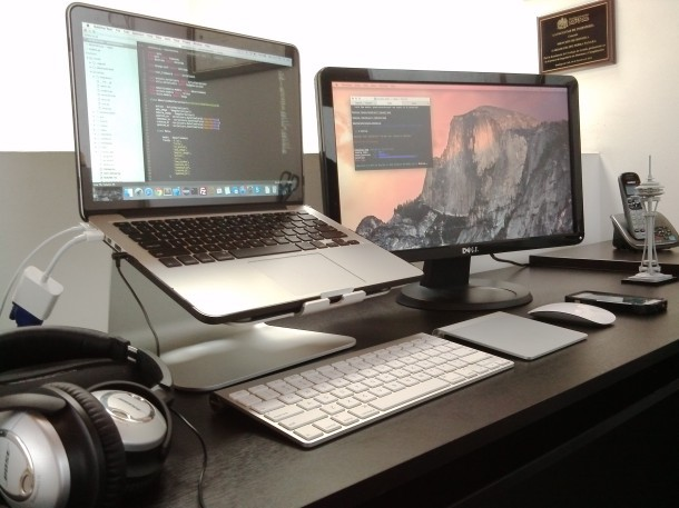 MacBook Pro Retina e 20