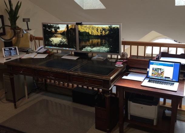 Mac Setup di un CEO di avvio