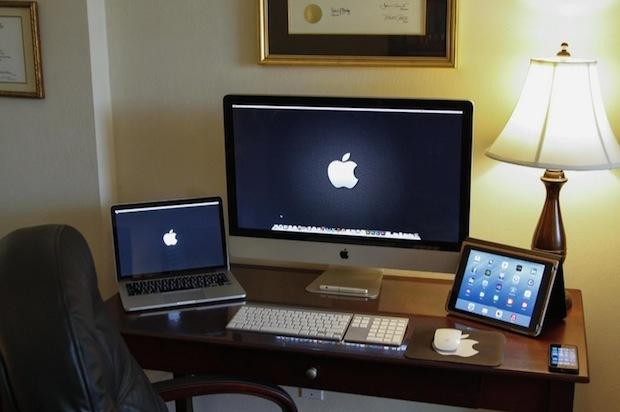 Installazione su Mac di un direttore di riabilitazione e professore assistente