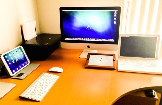 Mac Setup (2 di 9)
