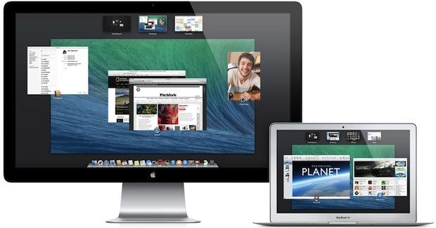 OS X Mavericks Requisiti di sistema