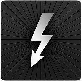 Icona Thunderbolt