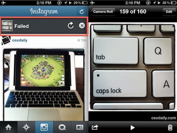 Usare Instagram senza pubblicare foto