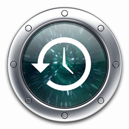 Esegui il backup con Time Machine