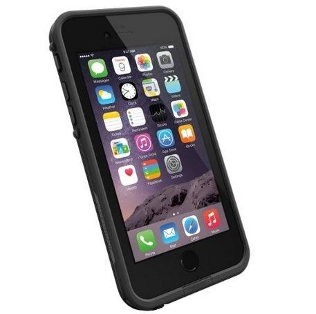lifeproof-iphone caso