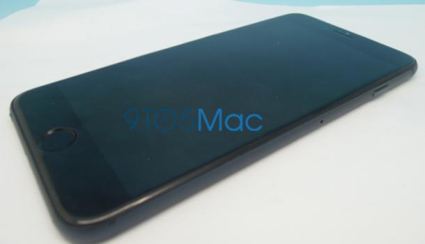 Mockup per iPhone 6 da 9to5mac