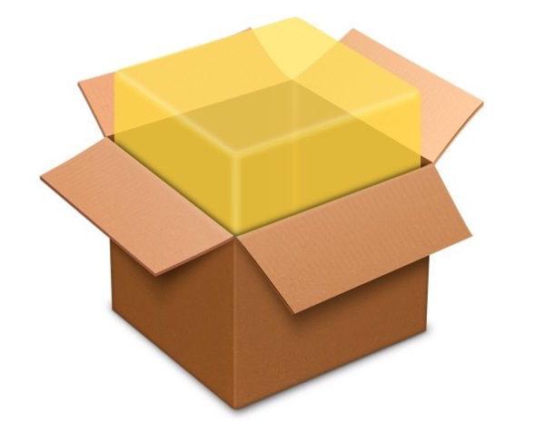 Tracciamento di un pacco spedizione in iOS