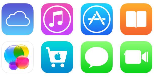 Utilizza un ID Apple per le condivisioni di rete e le connessioni di rete in Mac OS X
