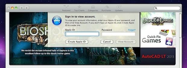Usa App Store senza carta di credito