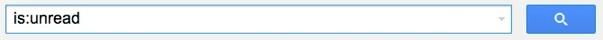 Mostra solo messaggi e-mail non letti nella posta in arrivo di Gmail